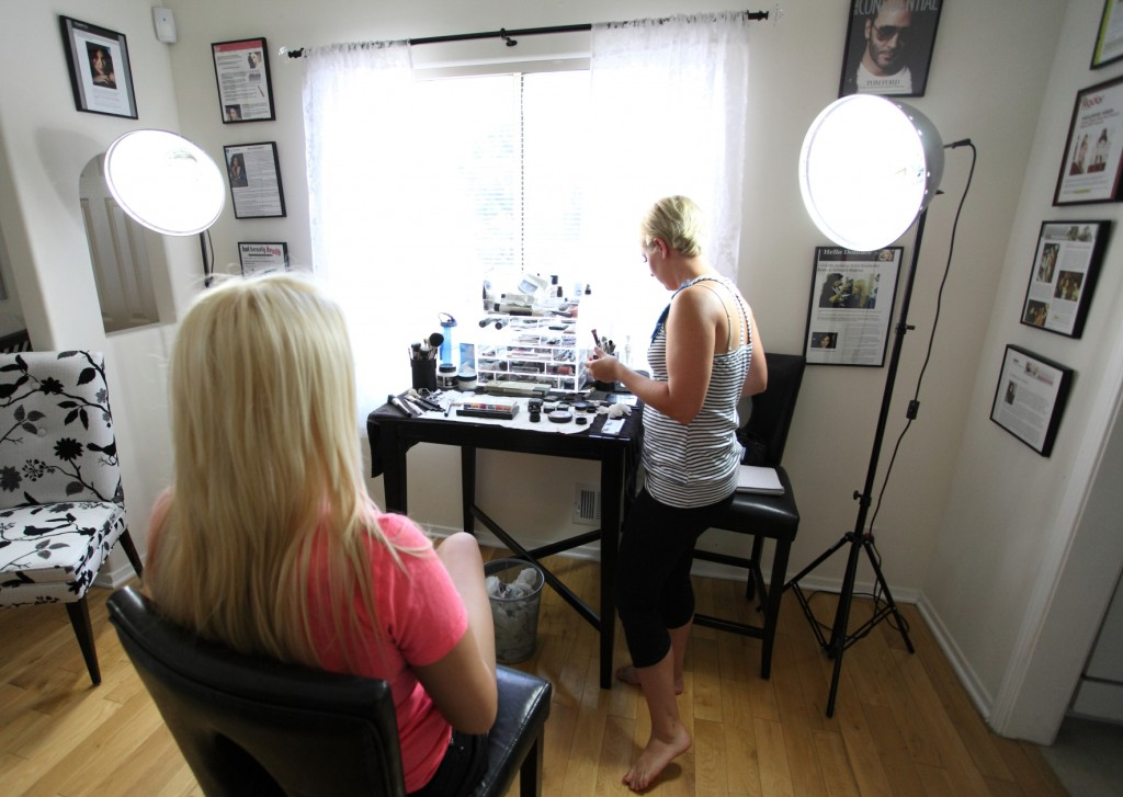 bosso beverly makeup blogbest makeup school los angeles