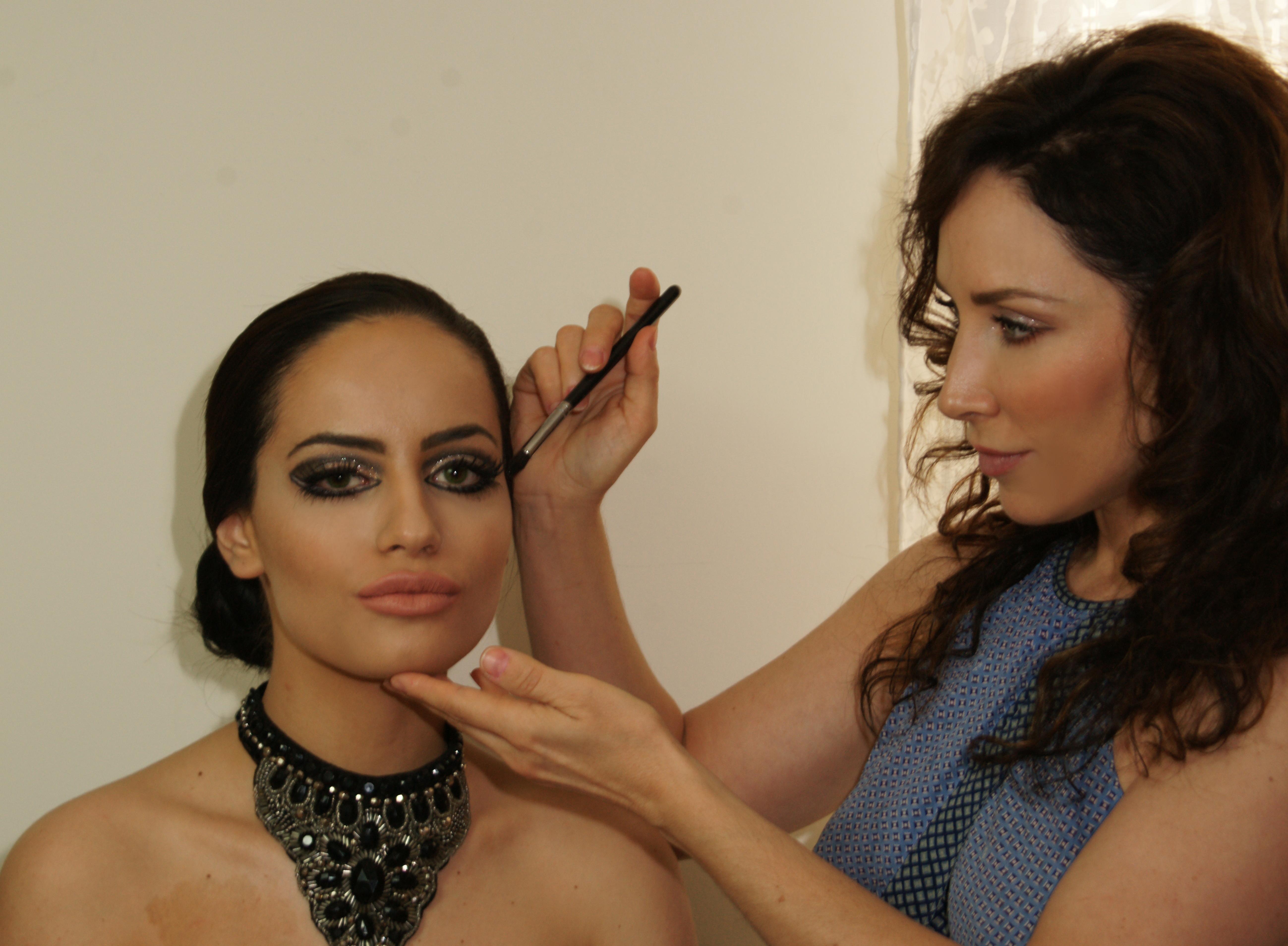 Makeup School Los Angeles Become