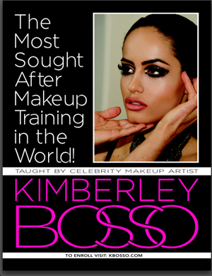 best makeup school LA