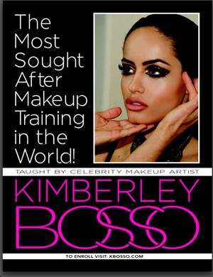 best makeup school LA