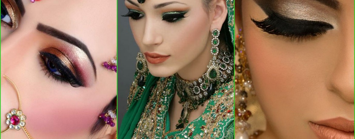 4 Steps To Master A Showstopper Indian Bridal Look From Los Angeles