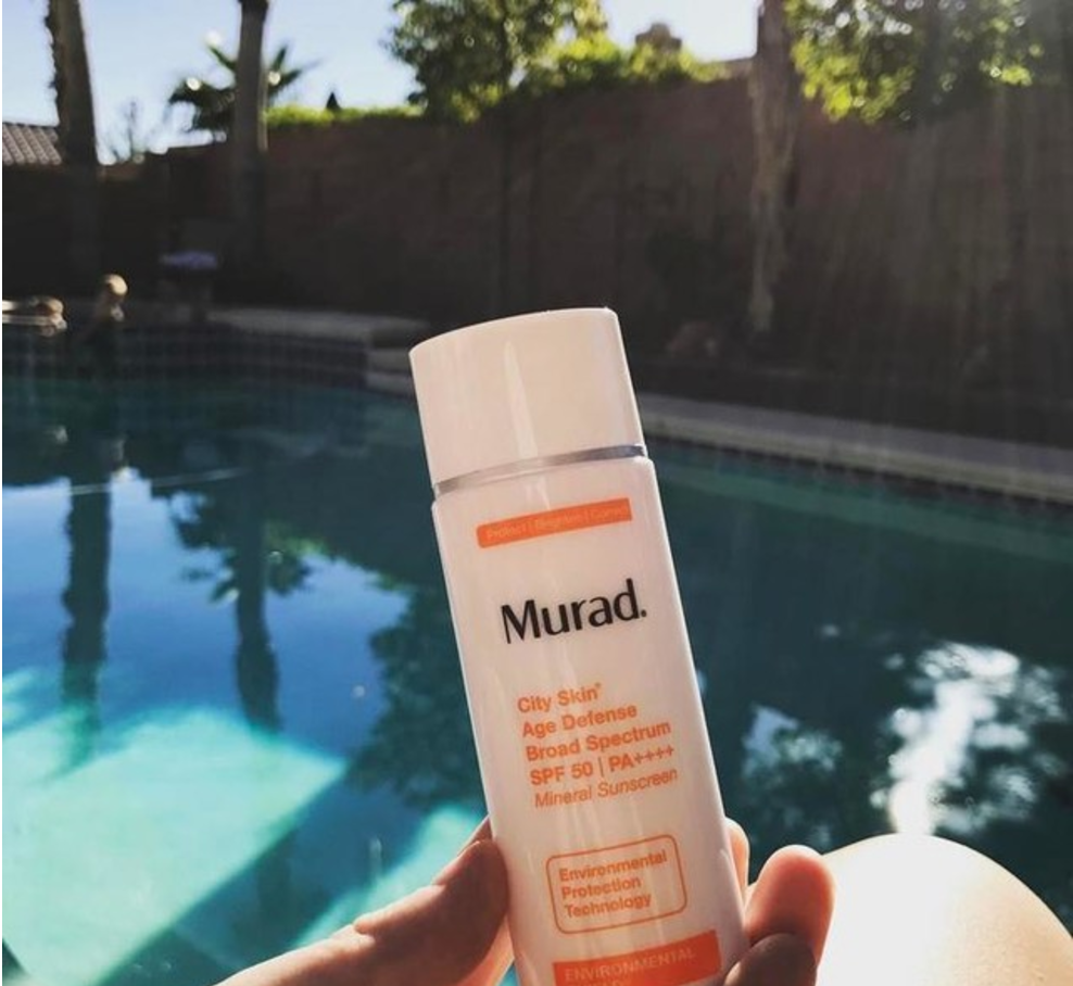 Murad Anti-Aging Products
