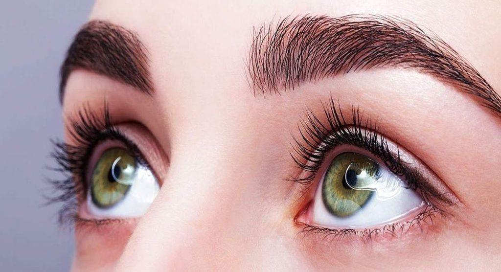 Bushy-Eyebrows