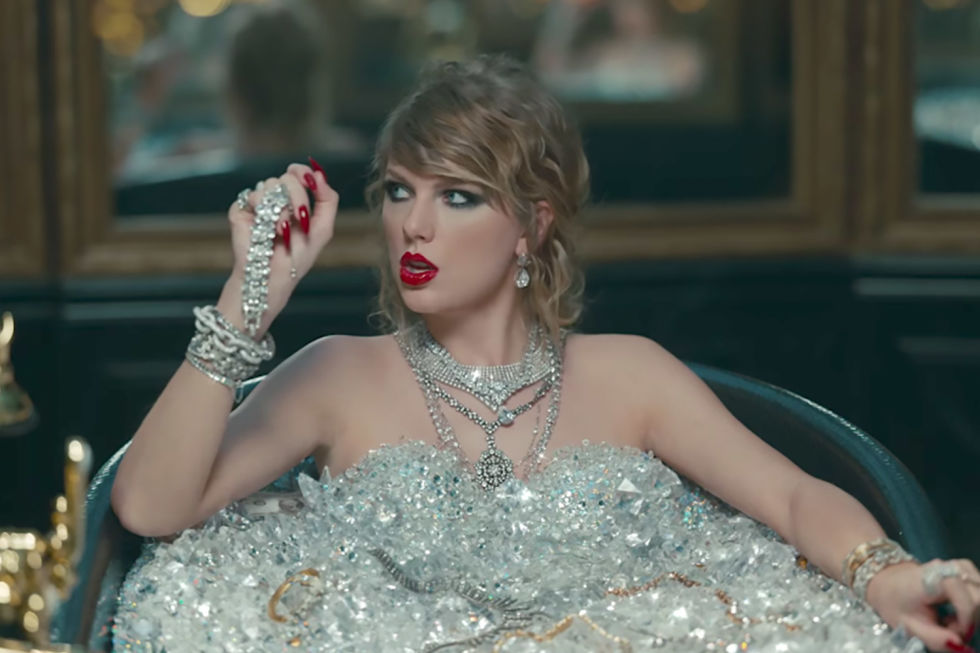 Bosso Beverly Hills Makeup Bloghow To Recreate 7 Of Taylor Swifts