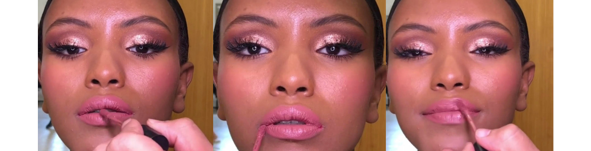 Slay Your Valentine's Day Makeup with These Tips and Tricks