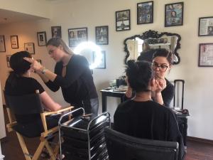 Best Makeup Artist School In Los